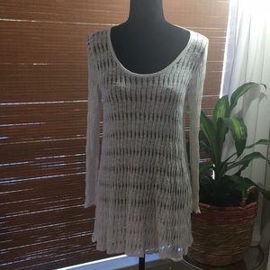 Eileen Fisher Petite sweater